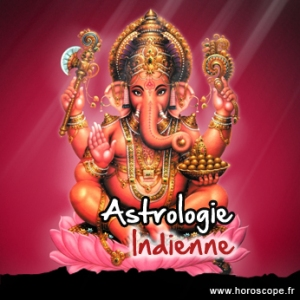 Astrologie indienne